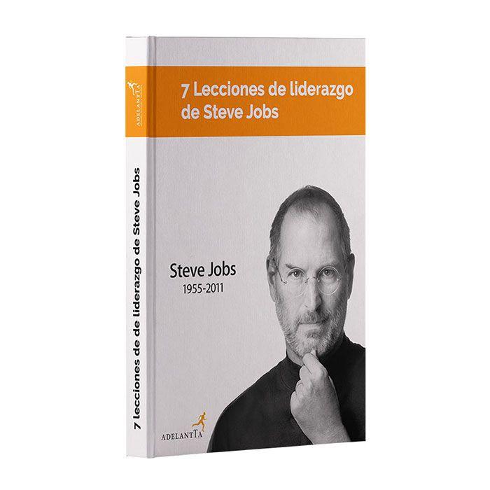 7 Lecciones de liderazgo de Steve Jobs